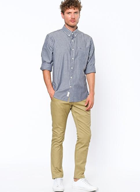 Dockers Pantolon | Skinny Tapered Haki